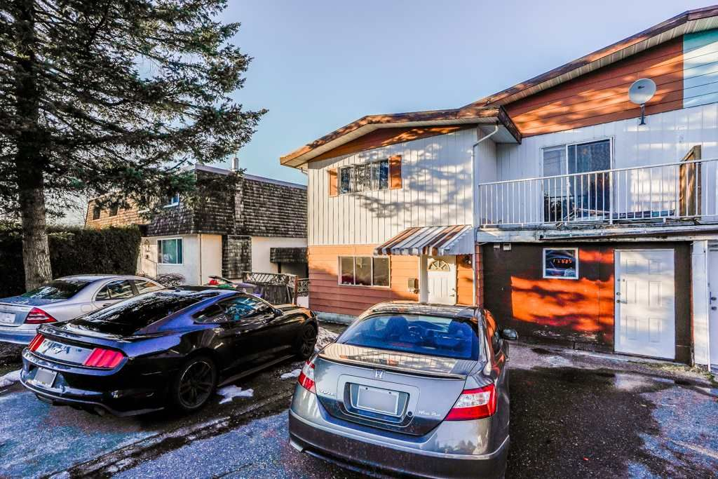 Main Photo: 13685 112 Avenue in Surrey: Bolivar Heights 1/2 Duplex for sale (North Surrey)  : MLS®# R2341901