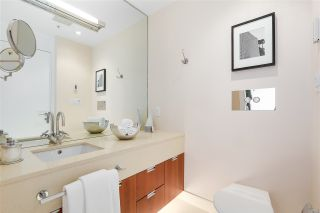 Photo 16: 2706 1077 W CORDOVA STREET in Vancouver: Coal Harbour Condo for sale (Vancouver West)  : MLS®# R2198222
