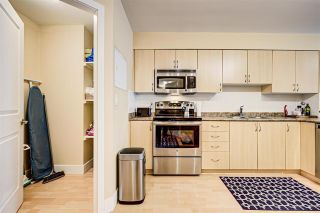 """Photo 3: 203 3423 E HASTINGS Street in Vancouver: Hastings Condo for sale in """"Zoey"""" (Vancouver East)  : MLS®# R2579290"""
