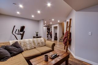 Photo 32: 136 53 Street in Edmonton: Zone 53 House for sale : MLS®# E4261707