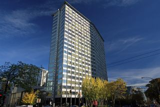 "Photo 1: 1007 989 BEATTY Street in Vancouver: Yaletown Condo for sale in ""NOVA"" (Vancouver West)  : MLS®# V992056"