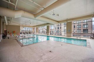 """Photo 23: 416 121 BREW Street in Port Moody: Port Moody Centre Condo for sale in """"ROOM (AT SUTERBROOK)"""" : MLS®# R2552140"""