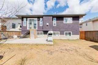 Photo 39: 7919 164 Avenue in Edmonton: Zone 28 House for sale : MLS®# E4239839