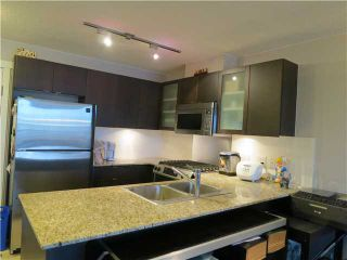 Photo 5: # 702 7535 ALDERBRIDGE WY in Richmond: Brighouse Condo for sale : MLS®# V1051331