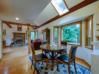 Photo 7: 415 WHALETOWN ROAD in CORTES ISLAND: Isl Cortes Island House for sale (Islands)  : MLS®# 783460