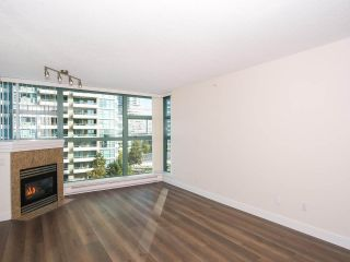 "Photo 4: 703 4388 BUCHANAN Street in Burnaby: Brentwood Park Condo for sale in ""BUCHANAN WEST"" (Burnaby North)  : MLS®# R2412011"