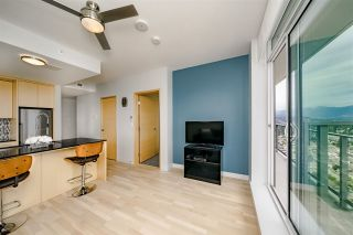 "Photo 7: 4605 13495 CENTRAL Avenue in Surrey: Whalley Condo for sale in ""3 Civic Plaza"" (North Surrey)  : MLS®# R2379820"
