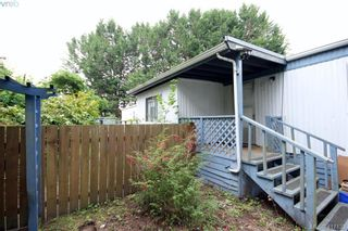 Photo 3: 12 6947 W Grant Rd in SOOKE: Sk Broomhill Manufactured Home for sale (Sooke)  : MLS®# 827521
