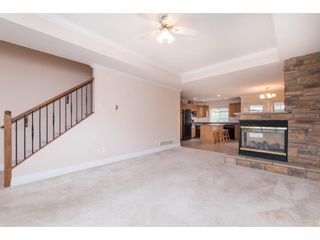 """Photo 13: 54 6887 SHEFFIELD Way in Chilliwack: Sardis East Vedder Rd Townhouse for sale in """"Parksfield"""" (Sardis)  : MLS®# R2580662"""