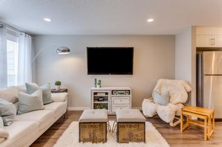 Photo 6: 218 Cranford Mews SE in Calgary: Cranston Row/Townhouse for sale : MLS®# A1127367