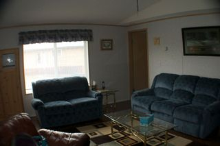 Photo 8: 55017 Range Road 160A in Yellowhead County: Edson Mobile for sale