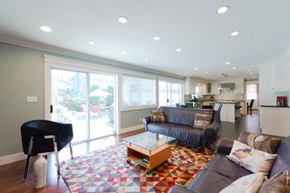 Photo 11: 7898 WOODHURST Drive in Burnaby: Forest Hills BN House for sale (Burnaby North)  : MLS®# R2296950