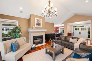 """Photo 11: 23107 80 Avenue in Langley: Fort Langley House for sale in """"Forest Knolls"""" : MLS®# R2623785"""