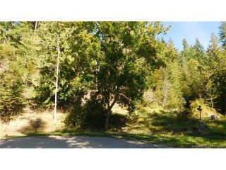 Photo 1: 8 Seymour Road in Celista: Vacant Land for sale : MLS®# 10180376