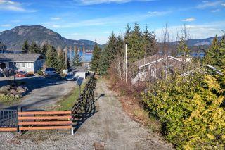 Photo 3: LT B 4576 Lanes Rd in : Du Cowichan Bay Land for sale (Duncan)  : MLS®# 863603