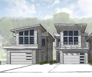 Photo 1: LOT B 1390 MADORE Avenue in Coquitlam: Central Coquitlam Land for sale : MLS®# R2540583