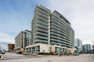 "Photo 23: 512 6622 PEARSON Way in Richmond: Brighouse Condo for sale in ""TWO RIVER GREEN"" : MLS®# R2554413"