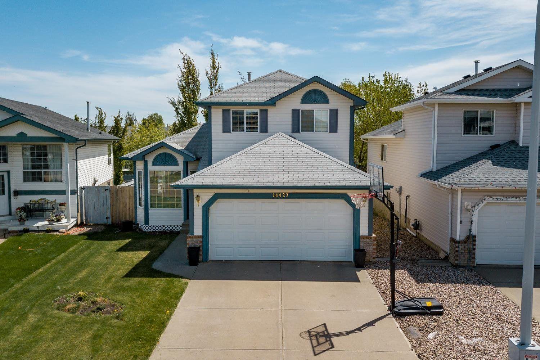 Main Photo: 14427 131 Street in Edmonton: Zone 27 House for sale : MLS®# E4246677