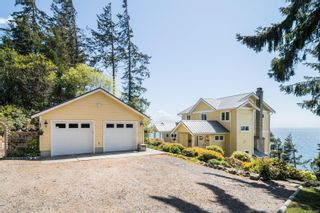 Photo 2: 2576 Seaside Dr in : Sk French Beach House for sale (Sooke)  : MLS®# 876846