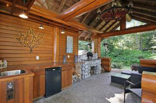 """Photo 36: 8400 GRAND VIEW Drive in Chilliwack: Chilliwack Mountain House for sale in """"Chilliwack Mountain"""" : MLS®# R2483464"""
