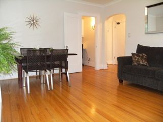 """Photo 4: 301 1545 W 13TH Avenue in Vancouver: Fairview VW Condo for sale in """"THE LEICESTER"""" (Vancouver West)  : MLS®# V856880"""