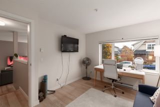 """Photo 19: 103 245 BROOKES Street in New Westminster: Queensborough Condo for sale in """"Duo"""" : MLS®# R2534087"""