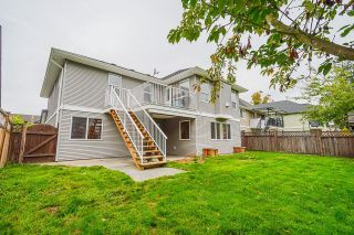 """Photo 37: 32918 EGGLESTONE Avenue in Mission: Mission BC House for sale in """"Cedar Valley Estates"""" : MLS®# R2625522"""