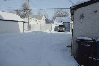 Photo 11: 1275 Manitoba Avenue in Winnipeg: North End Single Family Detached for sale (North West Winnipeg)  : MLS®# 1601403