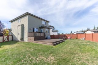 Photo 42: 140 SOUTHFORK Drive: Leduc House for sale : MLS®# E4263033