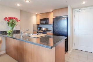"Photo 2: 1502 9133 HEMLOCK Drive in Richmond: McLennan North Condo for sale in ""SEQUOIA"" : MLS®# R2270778"