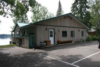 Main Photo: 50865 CLUCULZ Place: Cluculz Lake House for sale (PG Rural West (Zone 77))  : MLS®# R2563258
