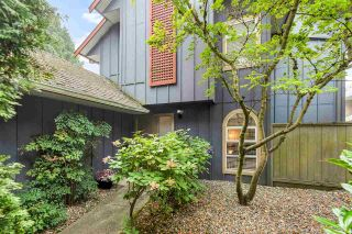 """Photo 22: 37 900 W 17TH Street in North Vancouver: Mosquito Creek Townhouse for sale in """"Foxwood Hills"""" : MLS®# R2503930"""