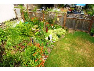 Photo 10: 4131 ETON Street in Burnaby: Vancouver Heights House for sale (Burnaby North)  : MLS®# V862774