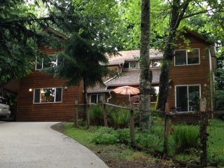 Photo 1: 1646 GRANDVIEW Road in Gibsons: Gibsons & Area House for sale (Sunshine Coast)  : MLS®# R2291197