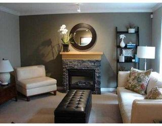 Photo 1: 26 7488 Southwynde Avenue in Burnaby: South Slope Townhouse for sale (Burnaby South)  : MLS®# V976103