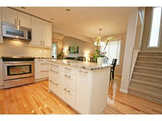 Photo 9: 116 STRADWICK Rise SW in CALGARY: Strathcona Park Residential Detached Single Family for sale (Calgary)  : MLS®# C3574554