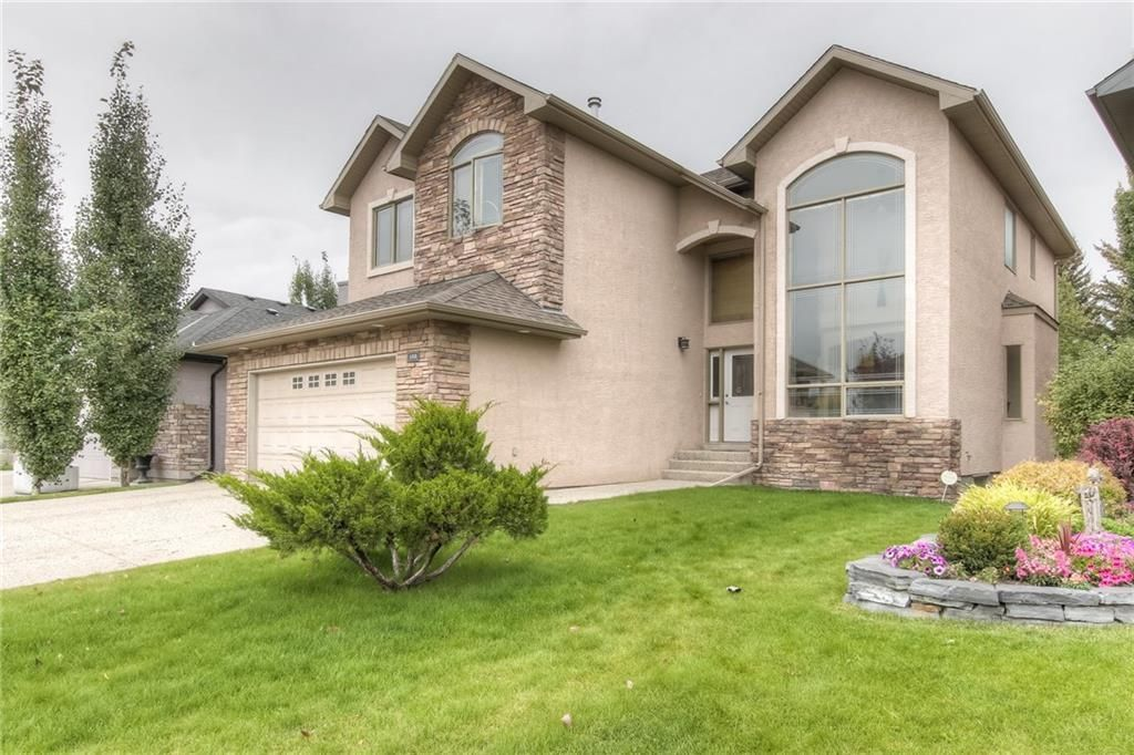 Main Photo: 188 EVERGLADE CI SW in Calgary: Evergreen House for sale : MLS®# C4205288