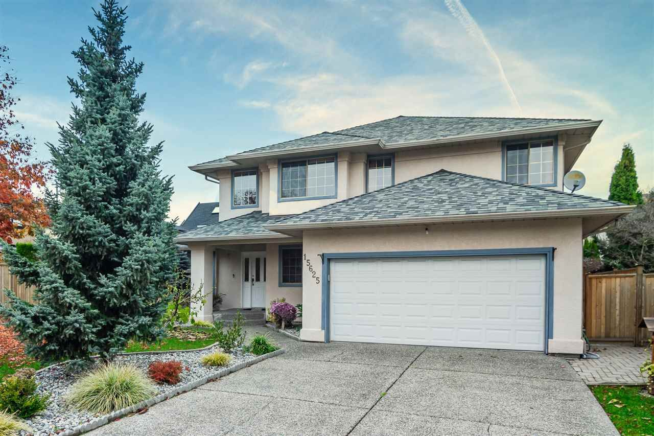 Main Photo: 15625 111 Avenue in Surrey: Fraser Heights House for sale (North Surrey)  : MLS®# R2517649