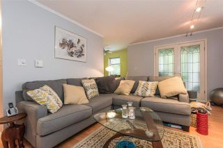 Photo 1: 110 2390 MCGILL Street in Vancouver: Hastings Condo for sale (Vancouver East)  : MLS®# R2226241
