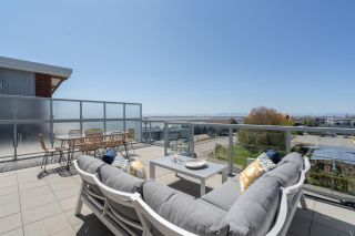 """Photo 20: 408 4111 BAYVIEW Street in Richmond: Steveston South Condo for sale in """"THE VILLAGE"""" : MLS®# R2455137"""