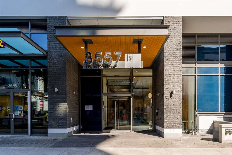 FEATURED LISTING: 511 - 3557 SAWMILL Crescent Vancouver
