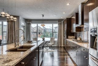 Photo 7: 34 Aspenshire Place SW in Calgary: Aspen Woods Detached for sale : MLS®# A1044569