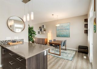 Photo 10: 558 130 New Brighton Way SE in Calgary: New Brighton Row/Townhouse for sale : MLS®# A1112335