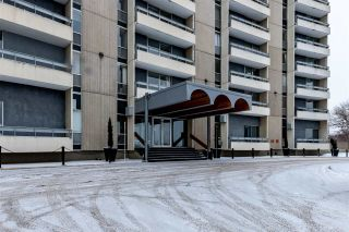 Photo 45: 2007 10883 SASKATCHEWAN Drive in Edmonton: Zone 15 Condo for sale : MLS®# E4241770