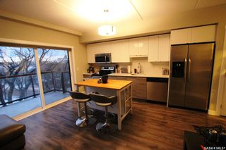 Photo 6: 508 550 4th Avenue North in Saskatoon: City Park Residential for sale : MLS®# SK852528