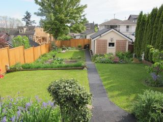 Photo 18: 352 SIMPSON Street in New Westminster: Sapperton House for sale : MLS®# R2165332