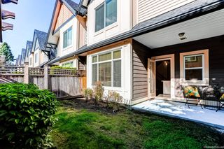 """Photo 5: 7 7028 ASH Street in Richmond: McLennan North Townhouse for sale in """"Granville Gardens"""" : MLS®# R2624895"""