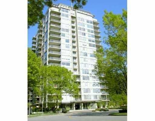 """Main Photo: 1702 5639 HAMPTON Place in Vancouver: University VW Condo for sale in """"THE REGENCY"""" (Vancouver West)  : MLS®# V753599"""