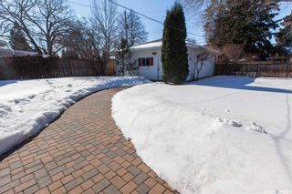 Photo 37: 304 Bate Crescent in Saskatoon: Grosvenor Park Residential for sale : MLS®# SK724443