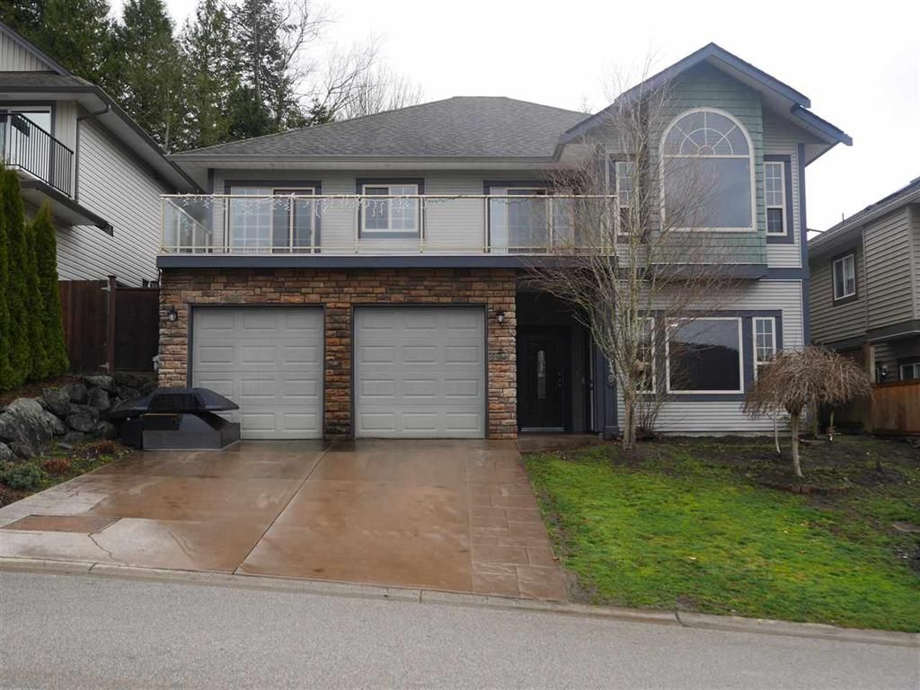Main Photo: 46076 BRIDAL RIDGE Crescent in CHILLIWACK: Promontory House for sale (Sardis)  : MLS®# R2157582